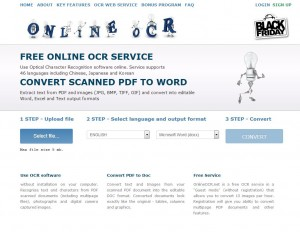 free-online-ocr